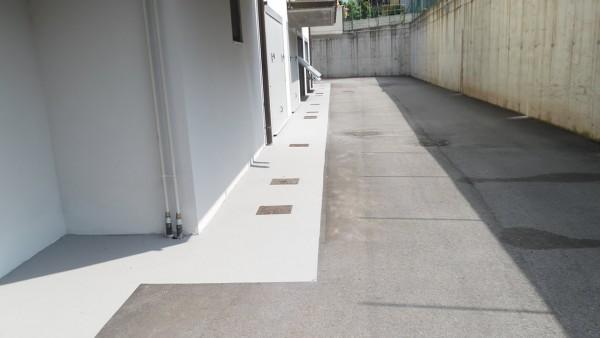 Pavimentazioni in resina – Sabbio Chiese (BS)