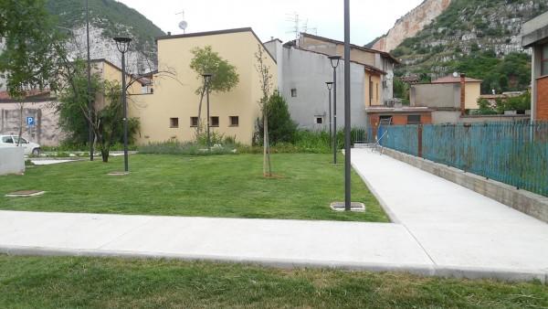 Riqualificazione urbana – Rezzato (BS)