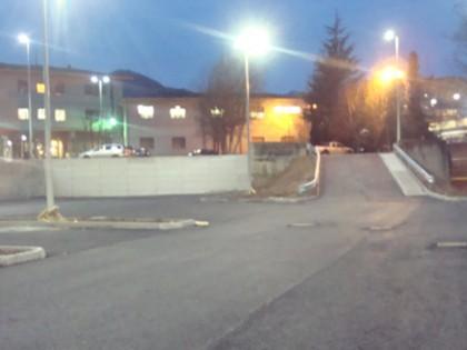Nuovi parcheggi – Odolo (BS)